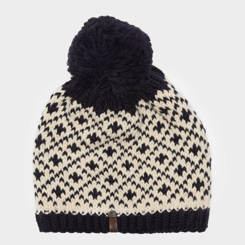 CAPO Heritage Wool Bobble Hat