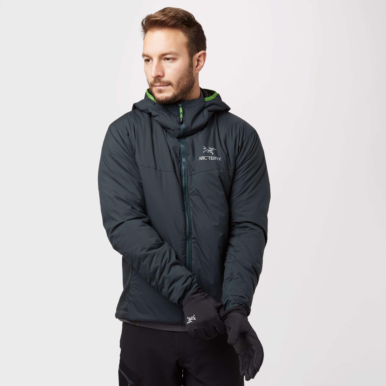 ARC'TERYX Men's Atom Insulated Jacket