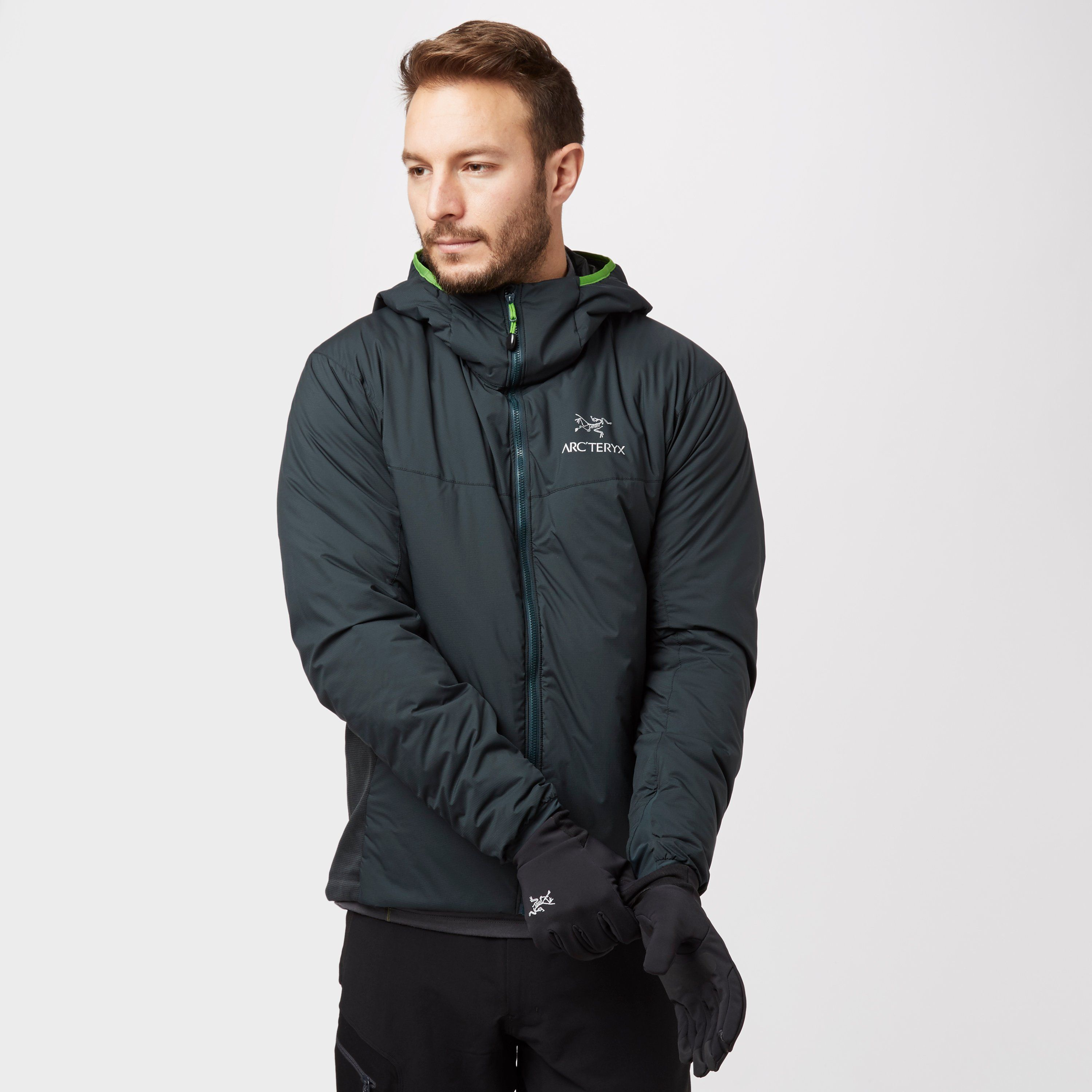ARC'TERYX Men's Atom Insulated Jacket