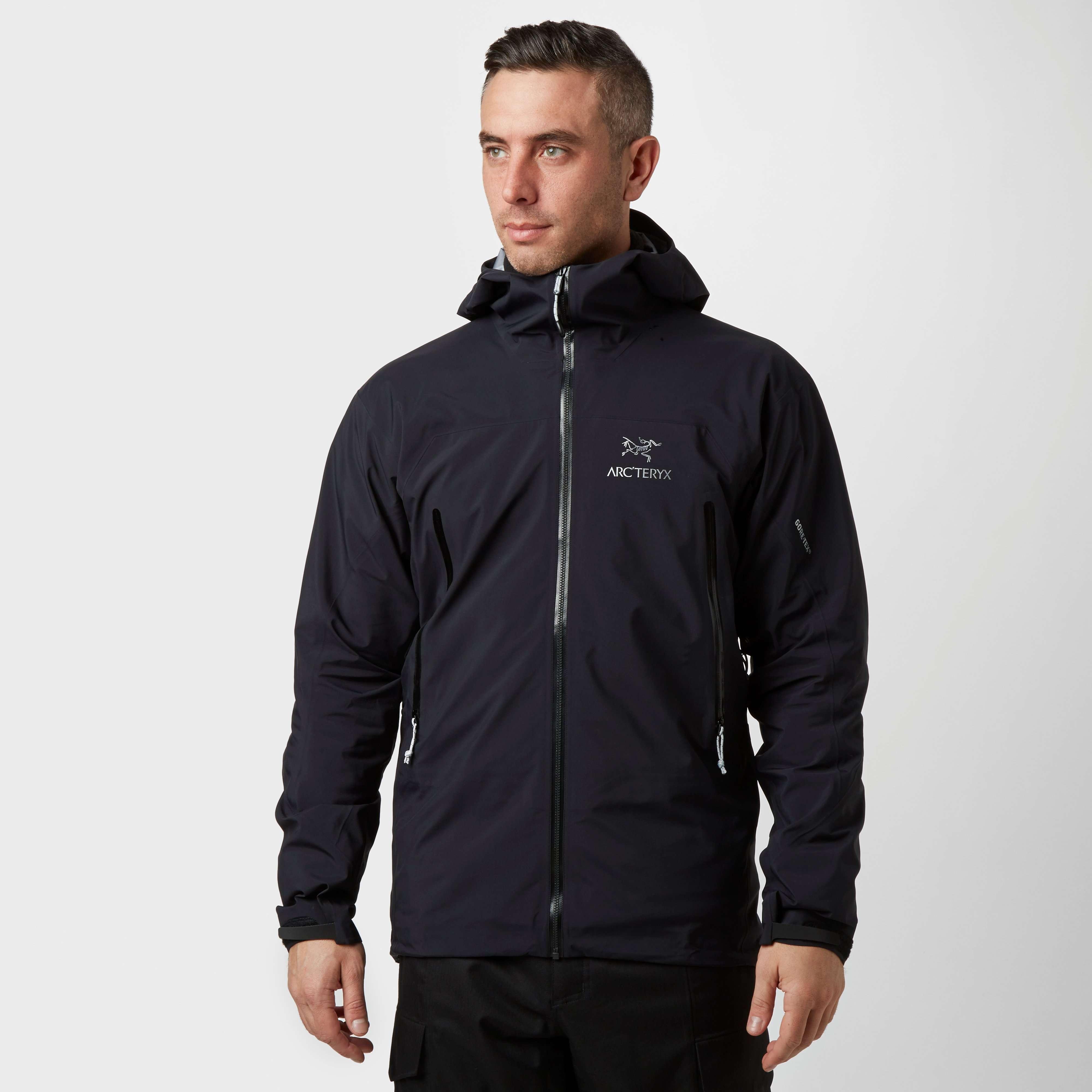 ARC'TERYX Men's Zeta AR GORE-TEX® Jacket
