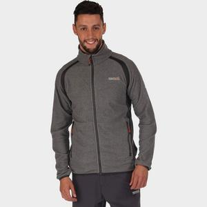 REGATTA Men's Mons Full Zip Fleece