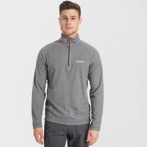 REGATTA Men's Montes Half Zip Fleece