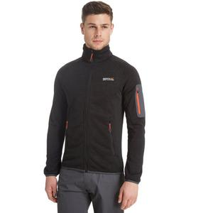 REGATTA Men's Collumbus II Fleece Jacket