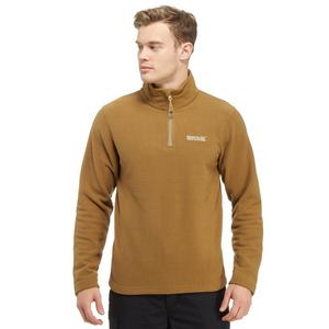 REGATTA Men's Elgon Half Zip Fleece