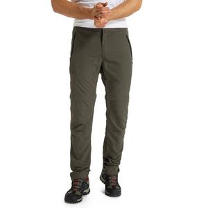 REGATTA Men's Leesville Zip Off Trousers