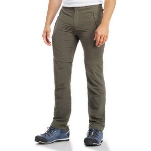 REGATTA Men's Leesville Zip Off Trousers (Regular)