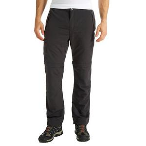 REGATTA Men's Leesville Zip Off Trousers (Short)