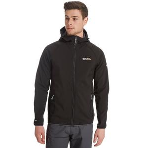 REGATTA Men's Arec Softshell Jacket