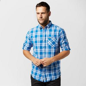 REGATTA Men's Brant Long Sleeve Shirt