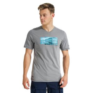 REGATTA Men's Tirich T-Shirt
