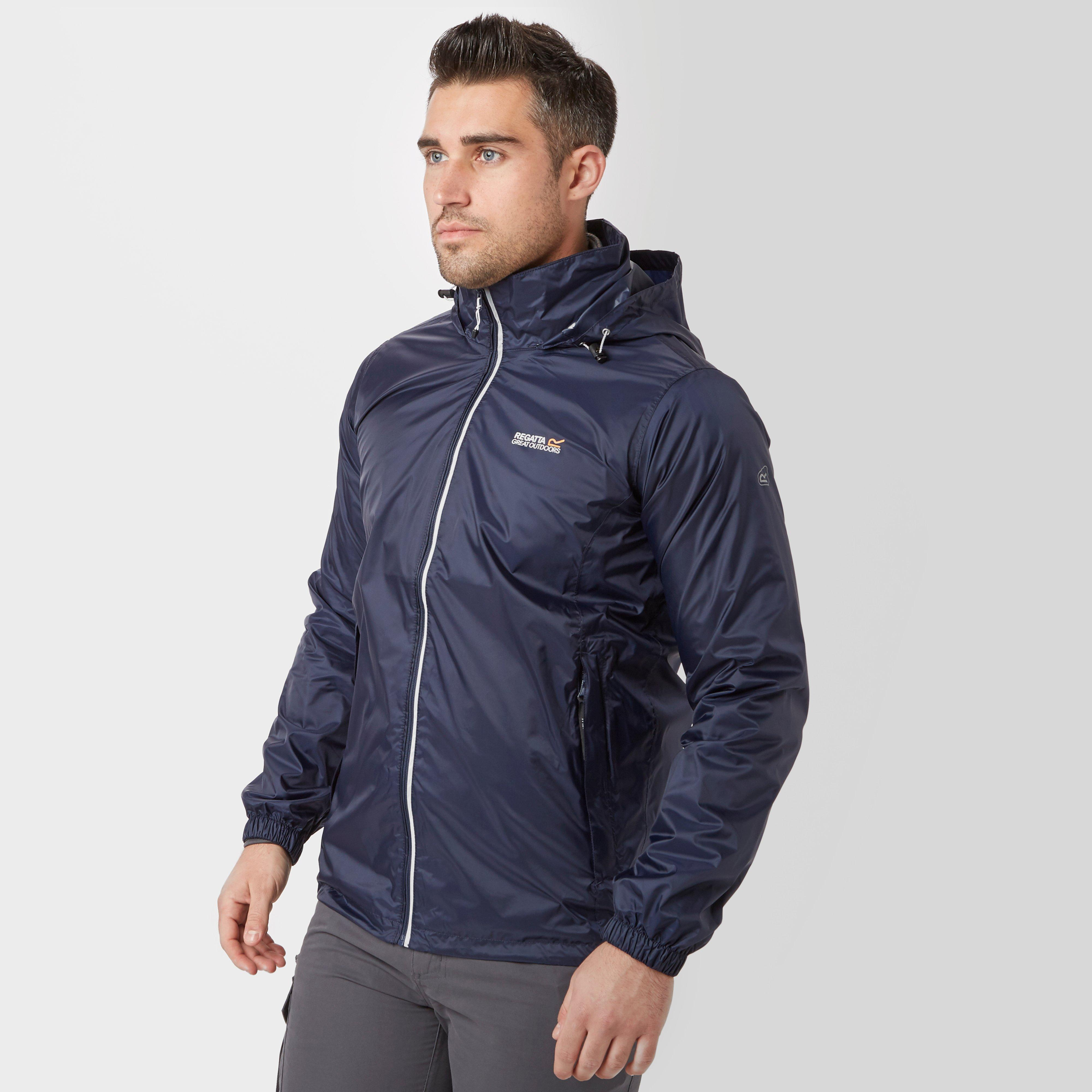 Regatta Mens Lyle III Jacket Navy