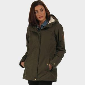 REGATTA Women's Broadiaea Waterproof Jacket