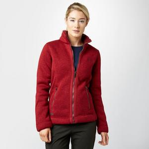 REGATTA Women's Ranita Full Zip Fleece