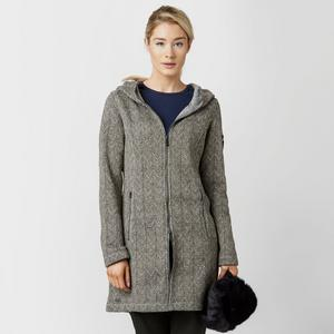 REGATTA Women's Radella Hooded Fleece