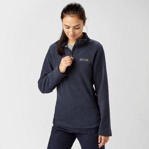 REGATTA Women's Embrace Quarter Zip Fleece