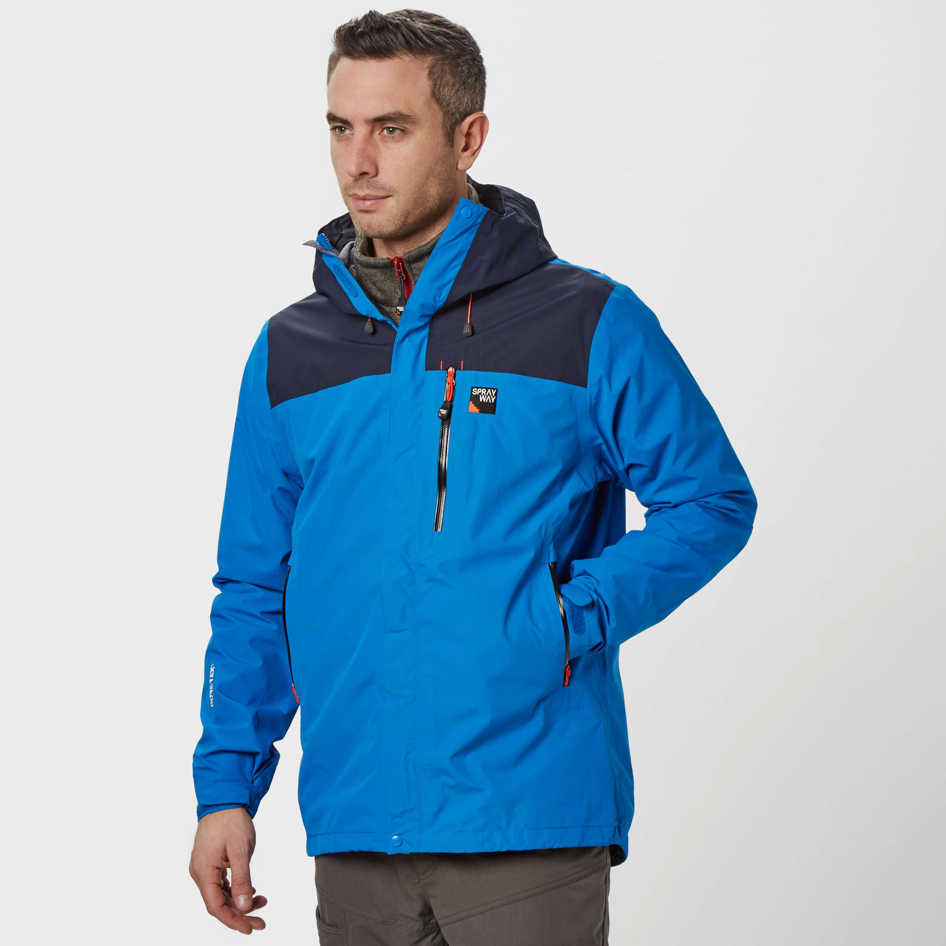 SPRAYWAY Men's Crevasse GORE-TEX® Jacket