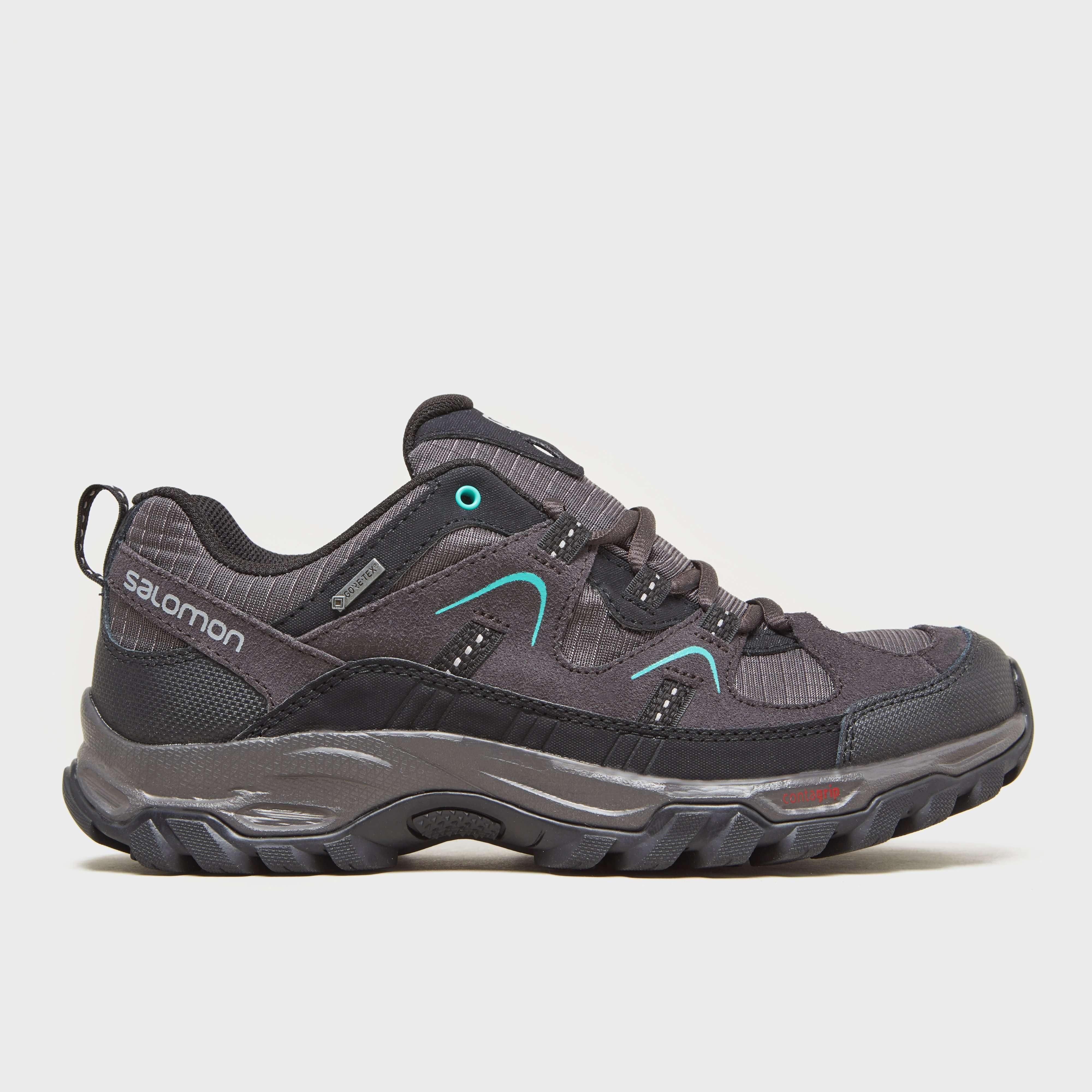 SALOMON Women's Fortaleza GORE-TEX® Shoe