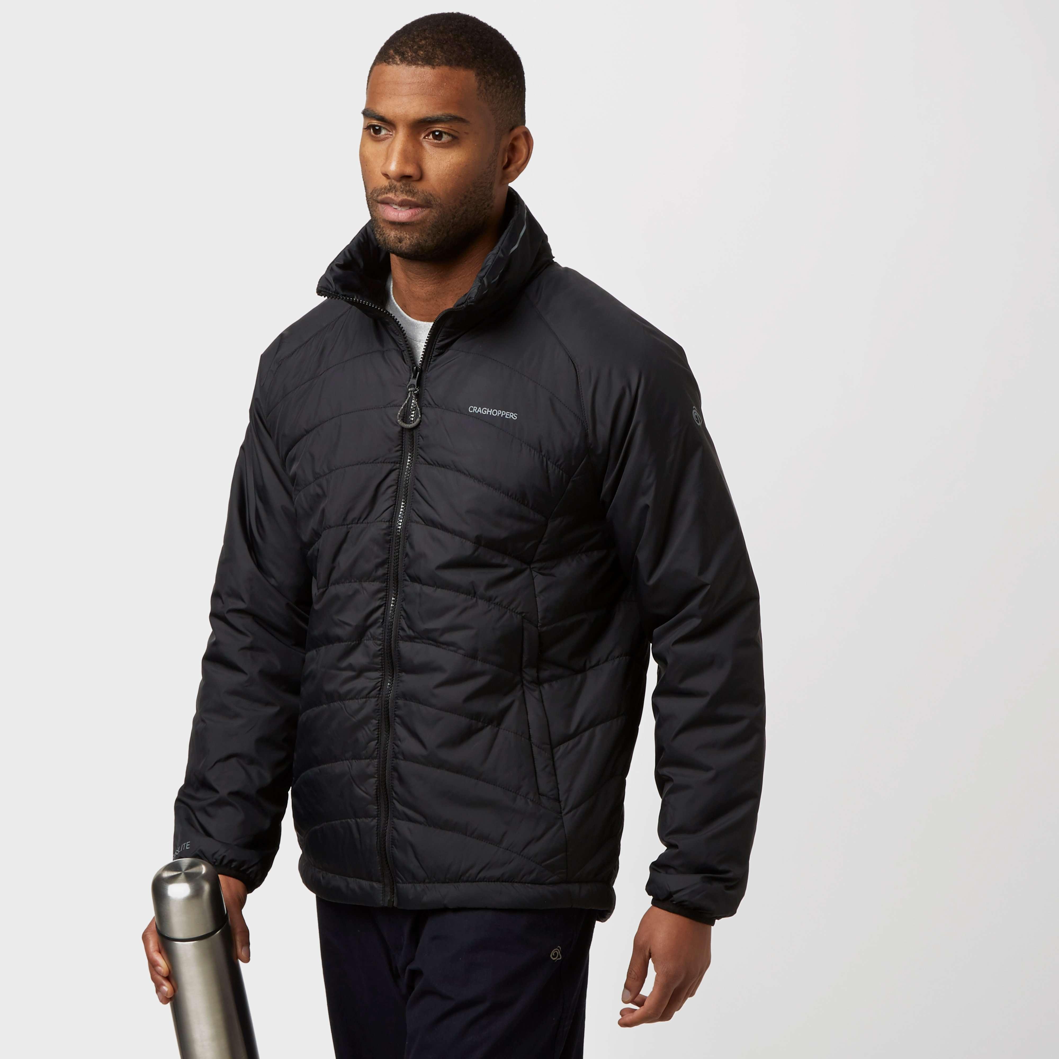 CRAGHOPPERS Men's Sandon Jacket