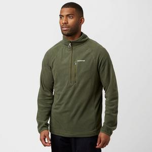 CRAGHOPPERS Men's Newlyn Half Zip Fleece