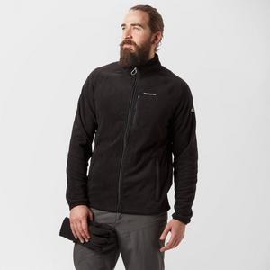 CRAGHOPPERS Men's Newlyn Full Zip Fleece
