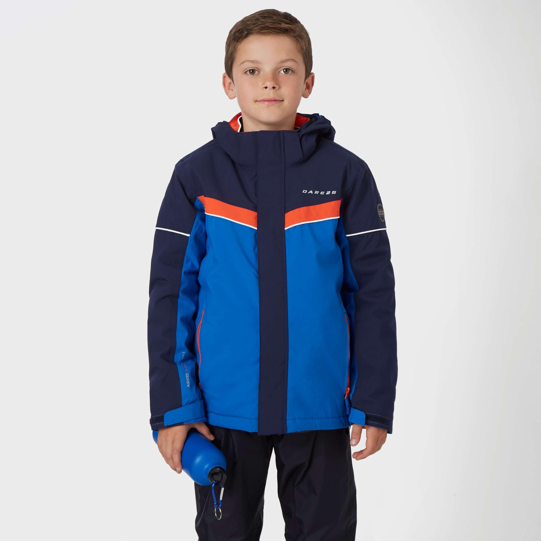 DARE 2B Boy's Mentored Jacket Blue