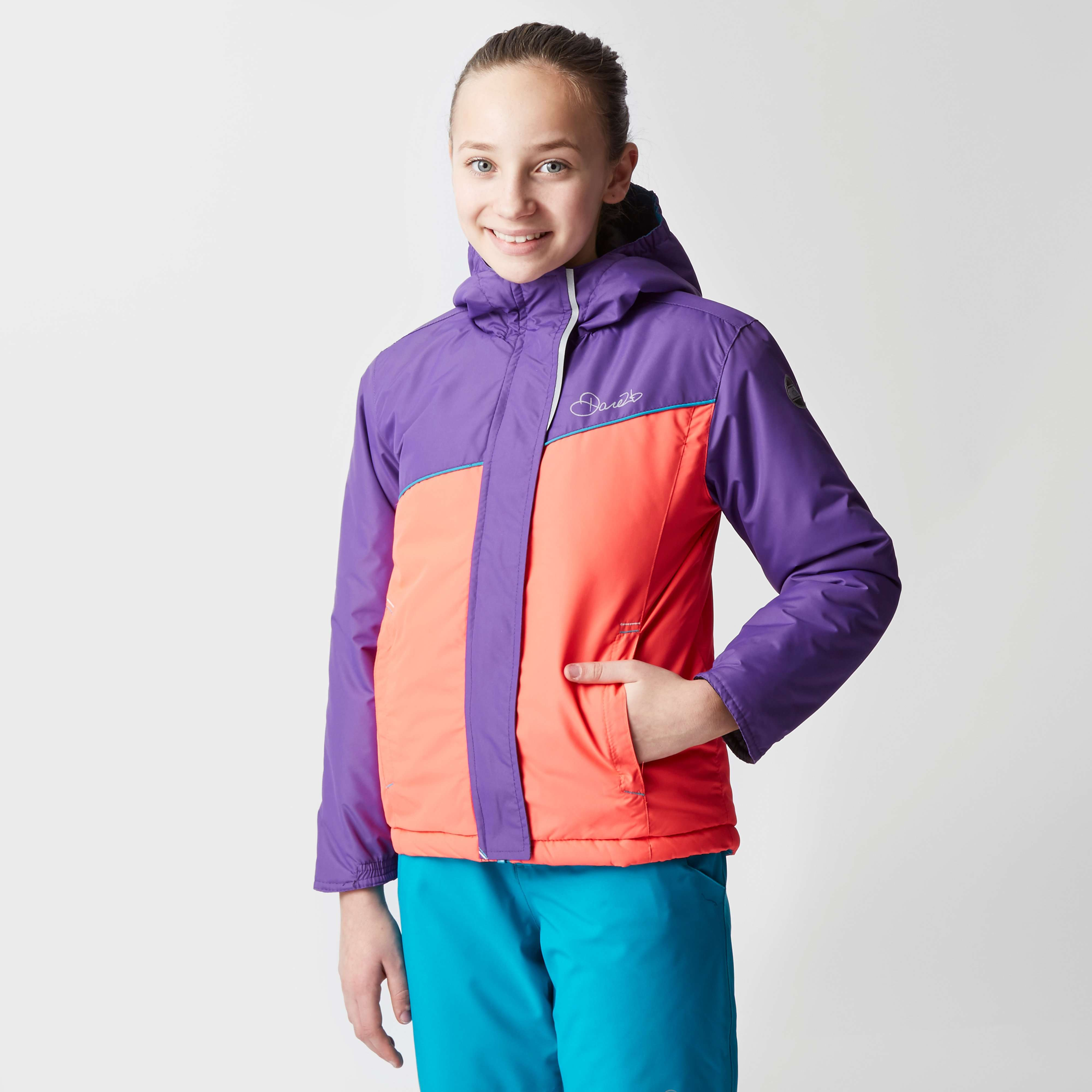 DARE 2B Girl's Set About Ski Jacket