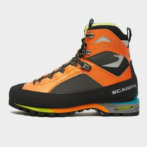 SCARPA Men's Charmoz Pro GORE-TEX® Mountain Boot