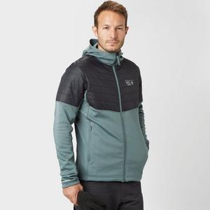 MOUNTAIN HARDWEAR Men's 32° Insulated Jacket