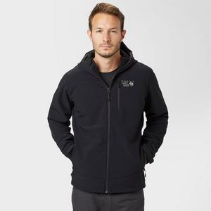MOUNTAIN HARDWEAR Men's Fairing Softshell Jacket