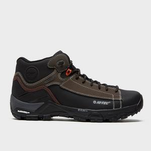 HI TEC Men's Trail Ox Chukka I Waterproof Walking Boot