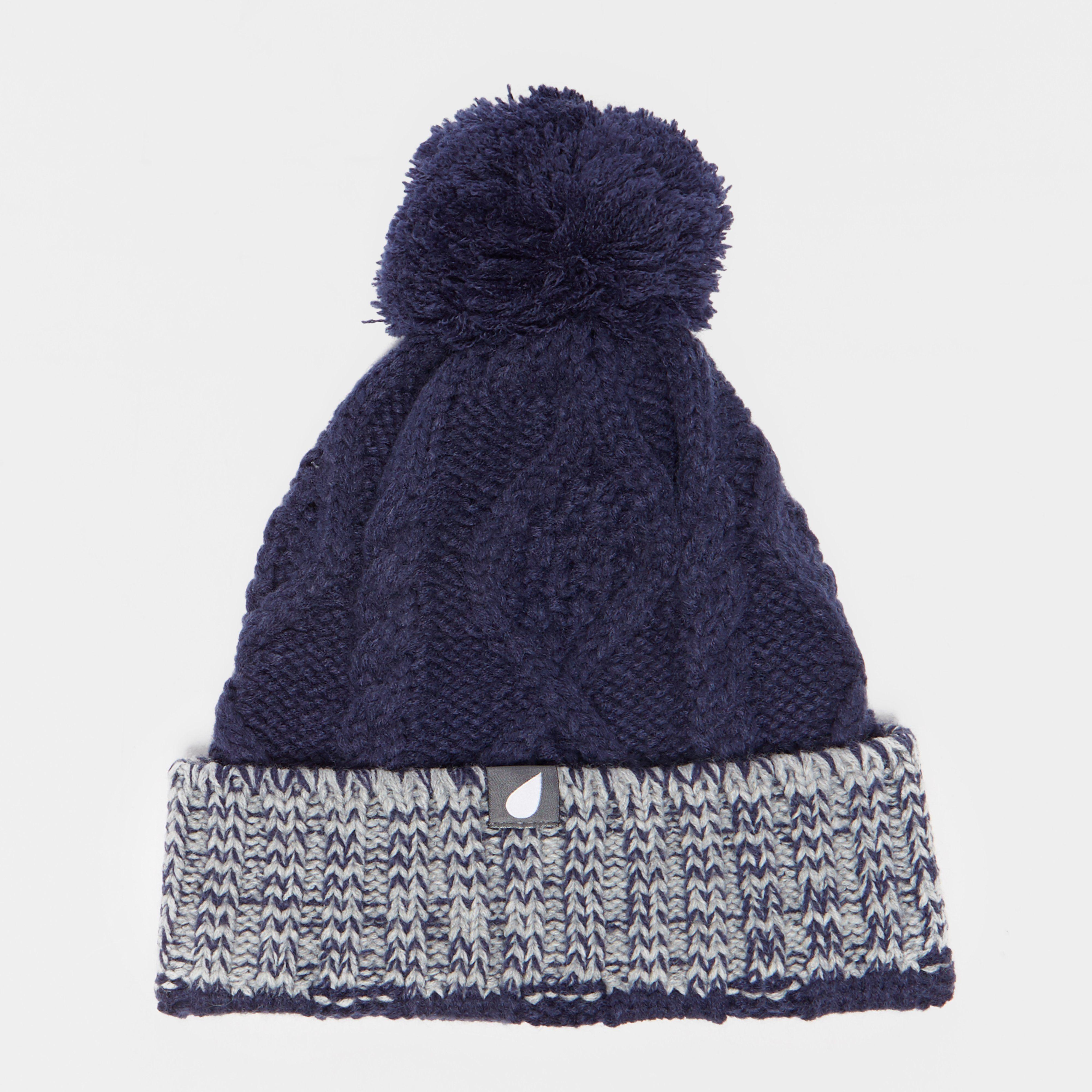 PETER STORM Boy's Oliver Bobble Hat