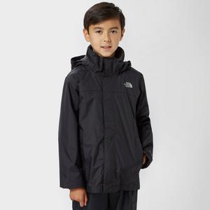THE NORTH FACE Boy's Reflective Resolve DryVent® Jacket