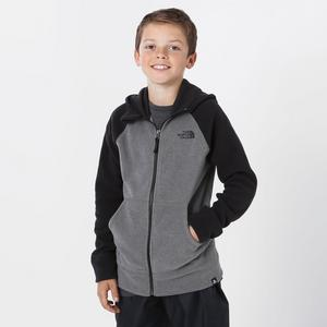 THE NORTH FACE Boys' Glacier Full-Zip Hoodie