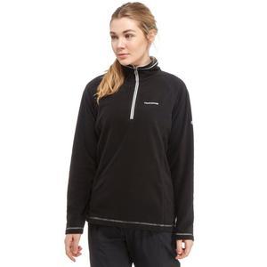 CRAGHOPPERS Women's Seline Half Zip Fleece