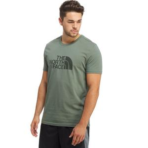 THE NORTH FACE Men's Short Sleeve Easy T-Shirt