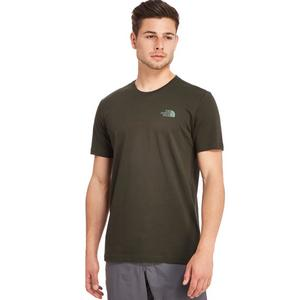 THE NORTH FACE Men's Redbox Short Sleeve T-Shirt