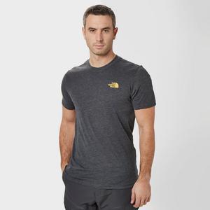 THE NORTH FACE Men's Redbox Short Sleeve T-Shirt