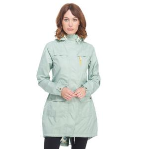 WEIRD FISH Women's Pensacola Parka