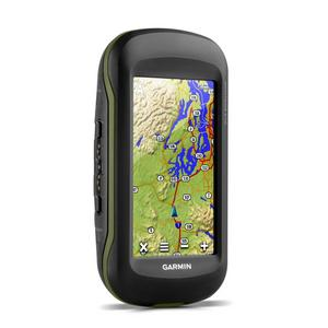 GARMIN Montana 610 Discoverer Bundle (with GB 1:50K Map)