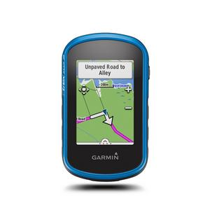 GARMIN eTrex® Touch 25 Discoverer Bundle (with GB 1:50K Map)