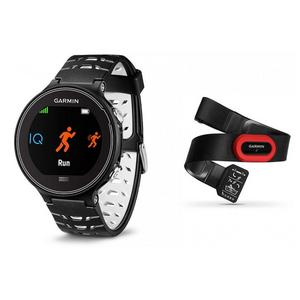 GARMIN Forerunner 630 GPS Sports Watch Bundle