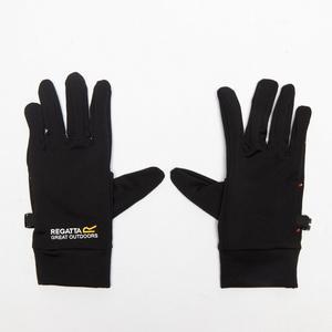 REGATTA Boys' Grip Gloves