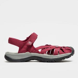 KEEN Women's Rose Leather Sandal