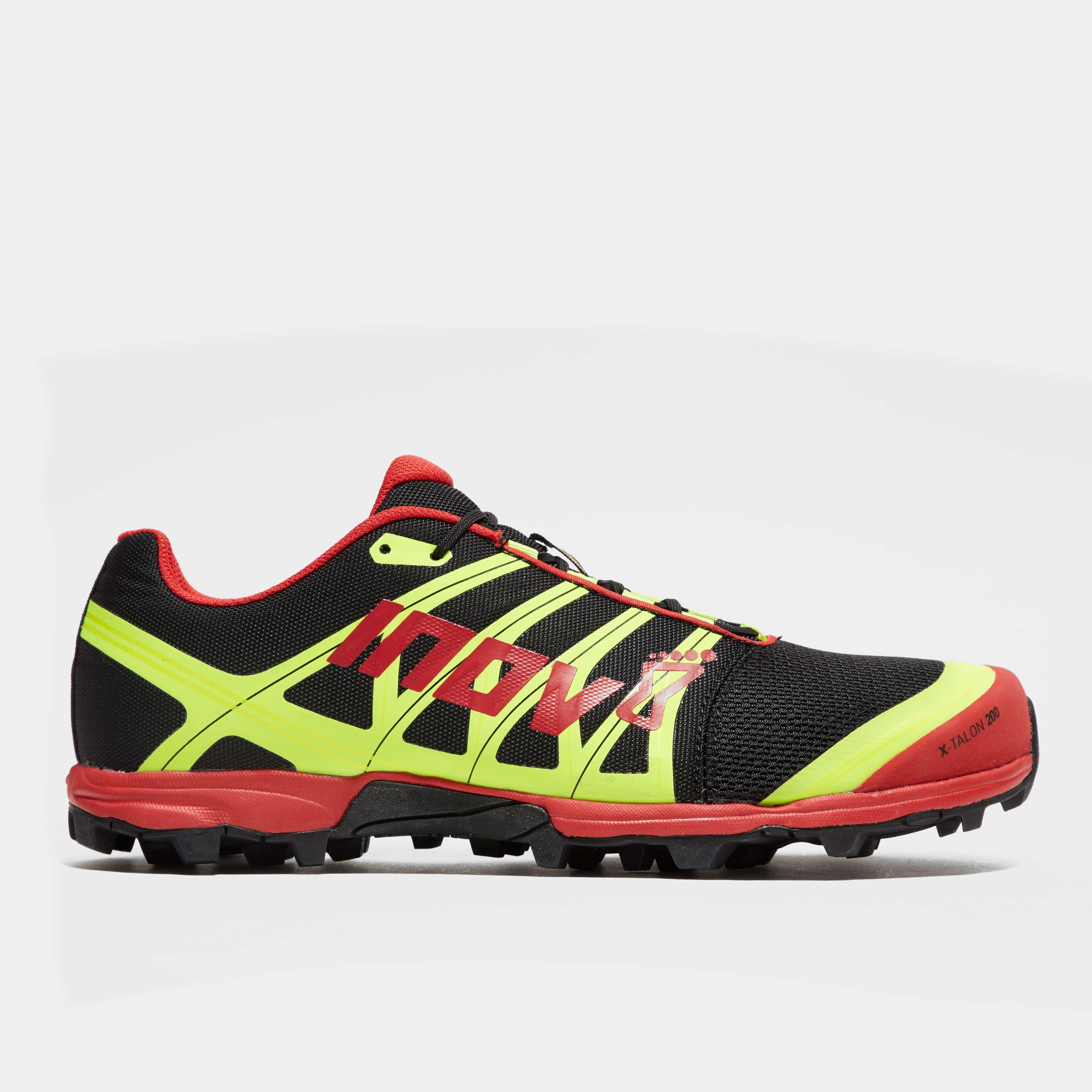 INOV-8 Men's X-Talon 200 Trail Running Shoes