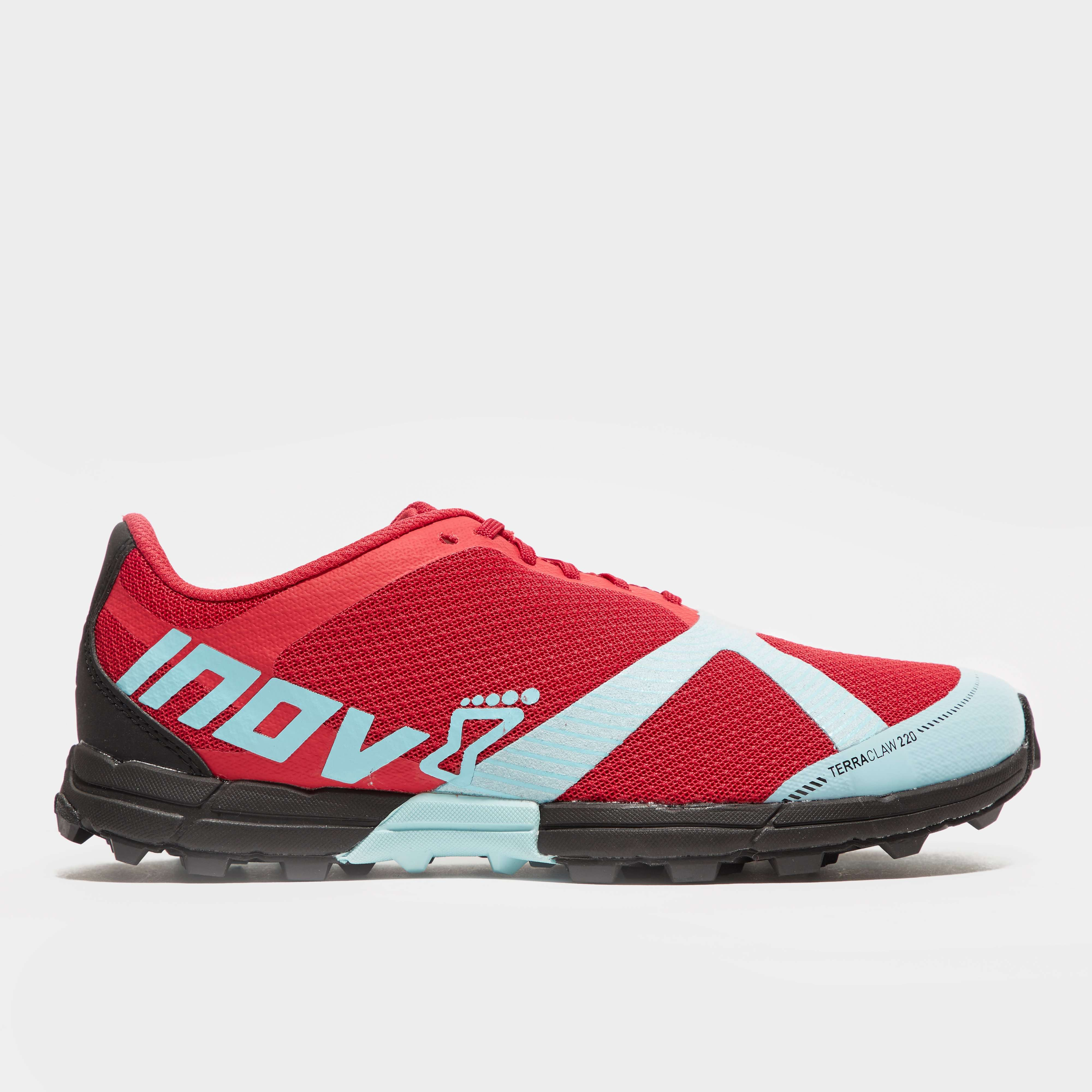 INOV-8 Women's Terraclaw 220 Trail Running Shoes