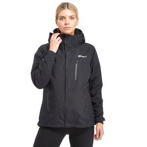 BERGHAUS Women's Skye 3 in 1 Jacket