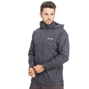 BERGHAUS Men's RG Gamma Long Waterproof Jacket