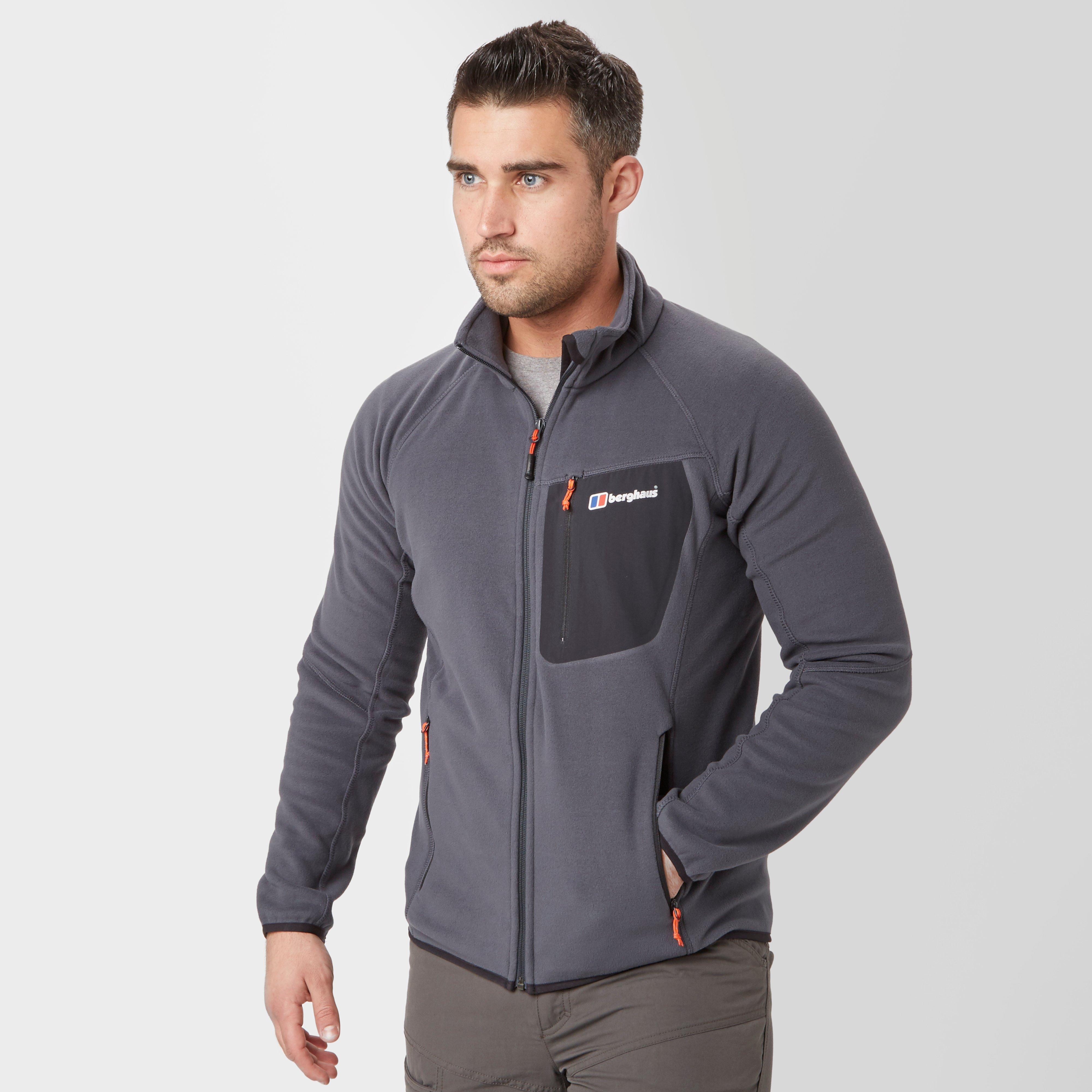 Men's Fleece Jackets, Hoodies & Zip Ups | Blacks