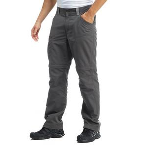 BERGHAUS Men's Explorer Eco Zip Off Trousers