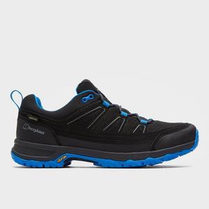 BERGHAUS Men's Explorer Active GORE-TEX® Shoe
